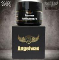 Angelwax Body Wax